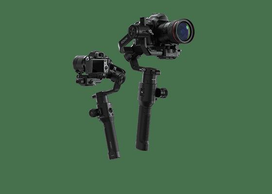 DJI Ronin-S (Standard Kit) อุปกรณ์กันสั่นกล้อง DSLR และ MIRRORLESS