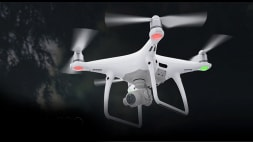 phantom 4 series