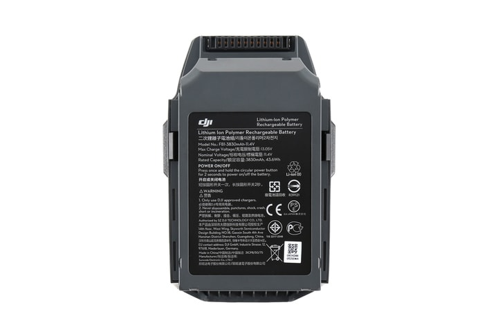Mavic - Intelligent Flight Battery